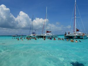 activitée ile Cayman
