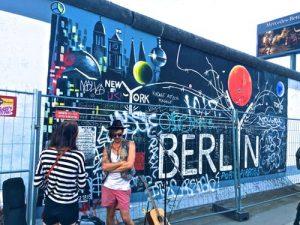 Quels sont les loisirs à faire à Berlin?