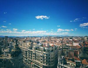 ville Madrid