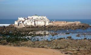 Mausolée Sidi Abderrahmane