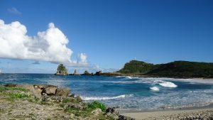 La nature préservée de la Guadeloupe