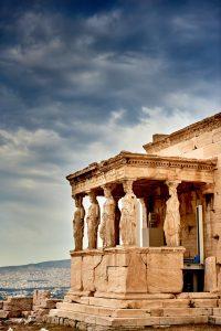 monument Athenes