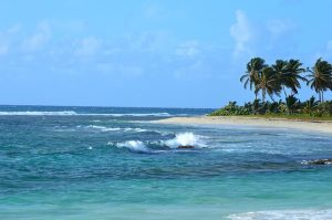 Un hôtel authentique en Guadeloupe