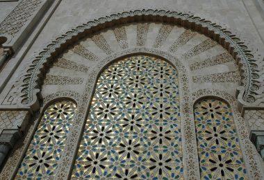 Koubba du marabout Sidi Belyout