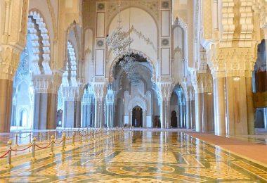 L eglise du Sacre-Cœur a Casablanca