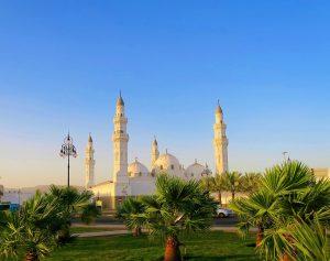 La place Mohamed V