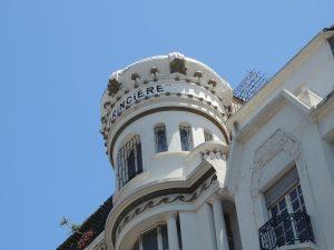 Le palais Royal de Casablanca