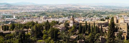 visiter Alhambra