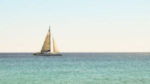 Les inconvénients des catamarans