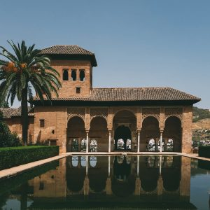 tourisme Alhambra