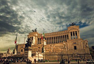 vacances a rome
