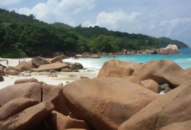Seychelles Nantes