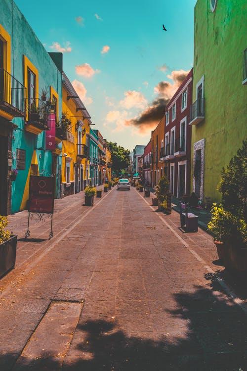 beaute du mexique