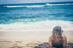 plage Caraibes