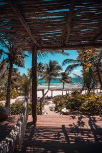 plage mexique