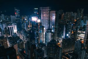 Les visites incontournables à Hong Kong