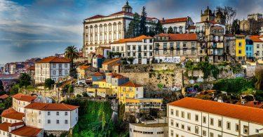 visitez Porto