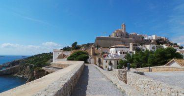 Week-end à Ibiza