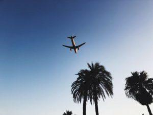 avion ibiza