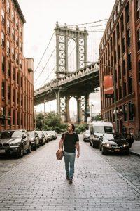 Pourquoi choisir l'organisme ESL pour un séjour linguistique à New York ?