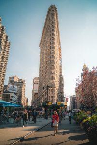 Pourquoi choisir l'organisme EF pour un séjour linguistique à New York ?