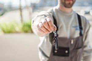 La location d'une voiture est-elle intéressante ?
