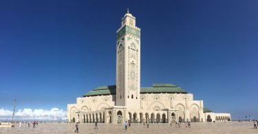 Ancienne médina Casablanca