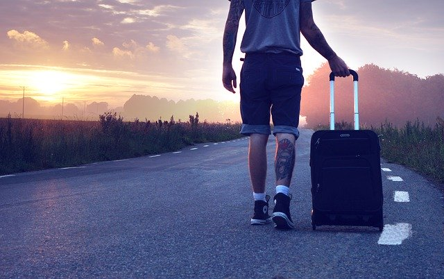 Attention au matériau de votre valise
