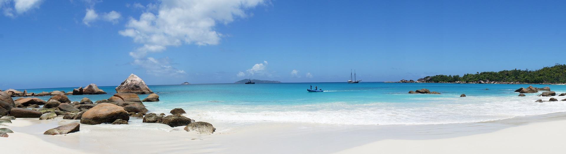 Les Seychelles en Février