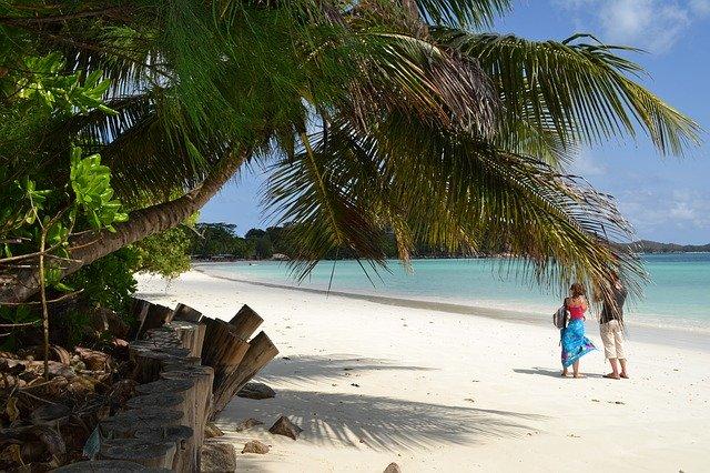 Seychelles en Décembre