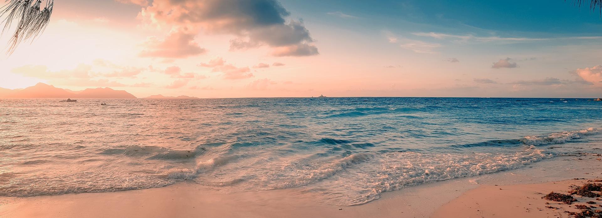 Un climat beaucoup plus agréable pour vos vacances