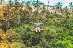 Quelles seront vos activités à Bali en Août ?