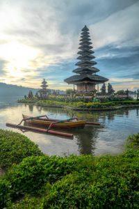 Quels seront les loisirs à Bali pour le mois de Mai ?