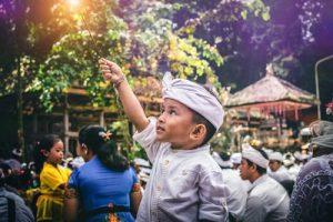 Quelles sont les activités disponibles à Bali ?