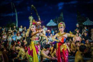 Plusieurs fêtes, dont Noël du côté de Bali