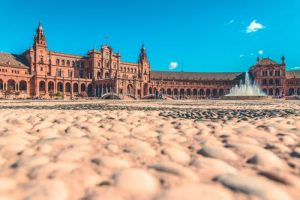 Monuments historiques et influences culturelles de Séville
