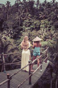 9 jours de précipitations en Septembre à Bali