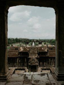 Admirer les paysages qu'offre le Cambodge