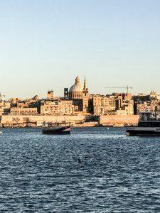 Les festivités à Malte, calendrier et lieux