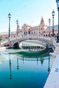 Pourquoi opter pour un voyage à Séville ?