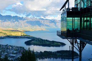 Nouvelle Zélande restaurant