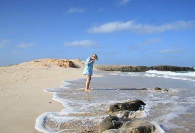 Que faire en Février au Cap vert