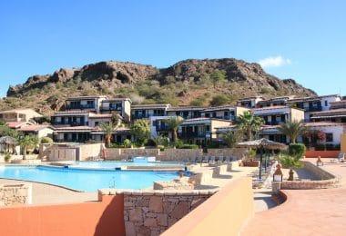 Que faire en Juin au Cap vert