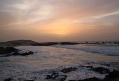 Que faire en Mai au Cap vert
