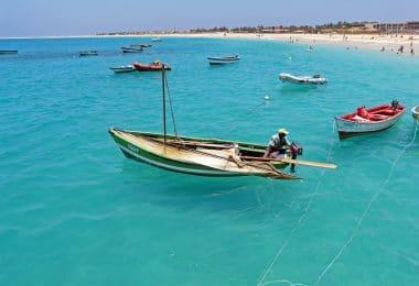Que faire en Septembre au Cap vert