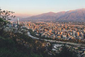 Les sites incontournables à Santiago