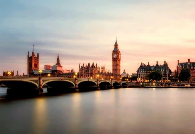Sejour Angleterre apprendre