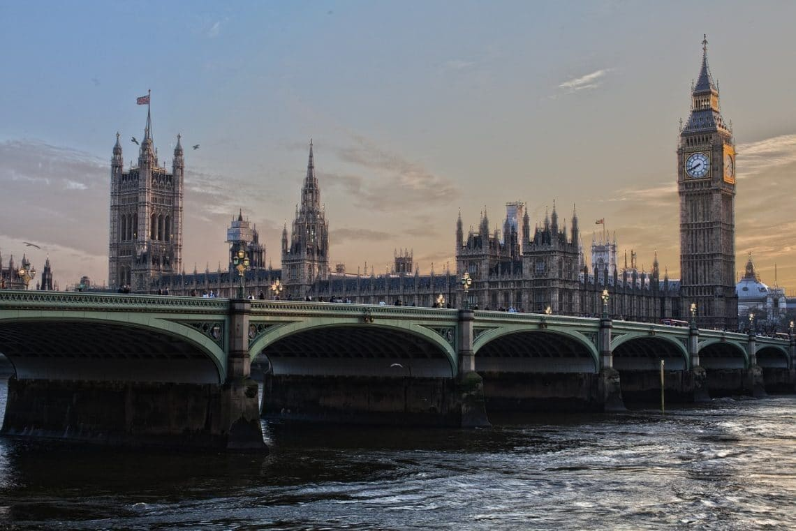 Sejour linguistique en Angleterre