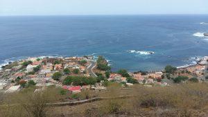 Quelle est la météo au Cap-Vert en Décembre ?