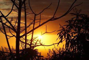 couche soleil la reunion